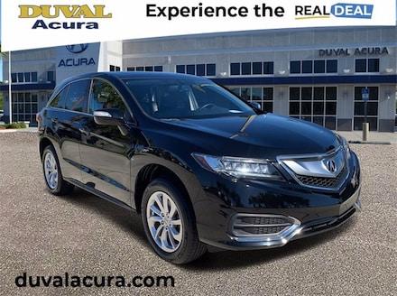 2018 Acura RDX Base SUV in Jacksonville