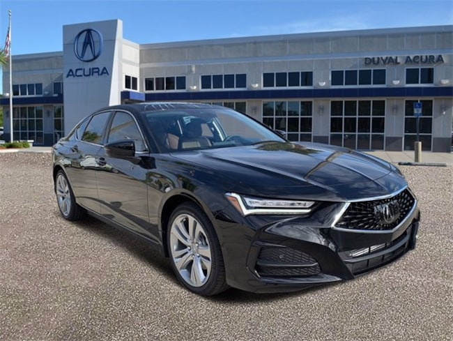 DYNAMIC_PREF_LABEL_AUTO_NEW_DETAILS_INVENTORY_DETAIL1_ALTATTRIBUTEBEFORE 2021 Acura TLX SH-AWD with Technology Package Sedan for sale in Jacksonville, Florida