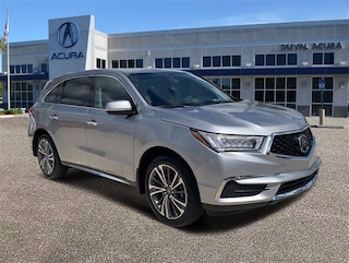 2019 Acura MDX 3.5L Technology Package SUV