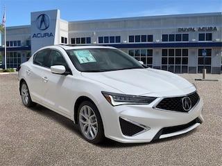2020 Acura ILX Base Sedan