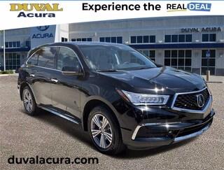 2020 Acura MDX 3.5L SUV