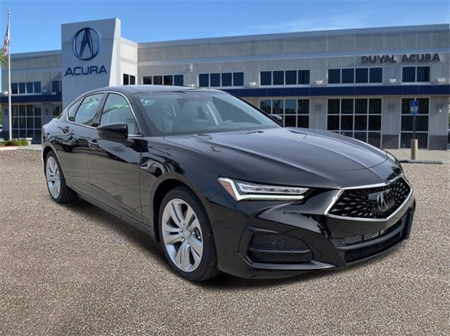 DYNAMIC_PREF_LABEL_AUTO_NEW_DETAILS_INVENTORY_DETAIL1_ALTATTRIBUTEBEFORE 2021 Acura TLX with Technology Package Sedan for sale in Jacksonville, Florida