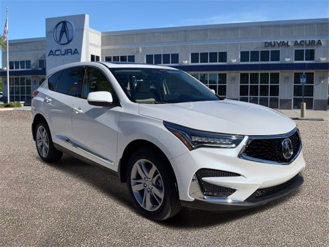 DYNAMIC_PREF_LABEL_AUTO_NEW_DETAILS_INVENTORY_DETAIL1_ALTATTRIBUTEBEFORE 2021 Acura RDX SH-AWD with Advance Package SUV for sale in Jacksonville, Florida
