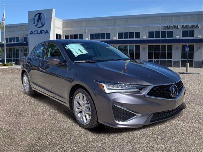 DYNAMIC_PREF_LABEL_AUTO_NEW_DETAILS_INVENTORY_DETAIL1_ALTATTRIBUTEBEFORE 2021 Acura ILX Base Sedan for sale in Jacksonville, Florida