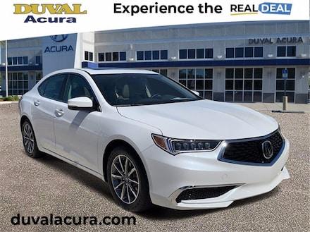 2020 Acura TLX 2.4L Technology Pkg Sedan in Jacksonville