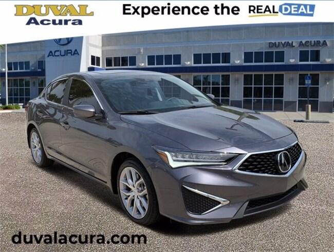 2020 Acura ILX Base Sedan for sale in Jacksonville, Florida