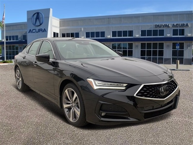 DYNAMIC_PREF_LABEL_AUTO_NEW_DETAILS_INVENTORY_DETAIL1_ALTATTRIBUTEBEFORE 2021 Acura TLX with Advance Package Sedan for sale in Jacksonville, Florida