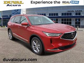 2022 Acura MDX Base SUV