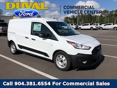 2019 Ford Transit Connect XL Minivan/Van for sale in Jacksonville at Duval Ford