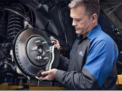 $179.95 or Less Brake Service