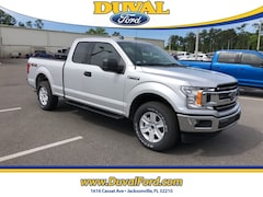 2019 Ford F-150 XLT Truck for sale in Jacksonville at Duval Ford