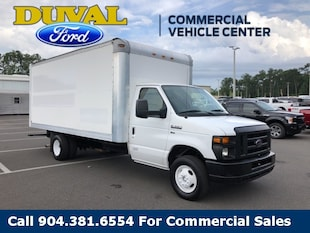 2012 Ford E-350SD Base Cab/Chassis