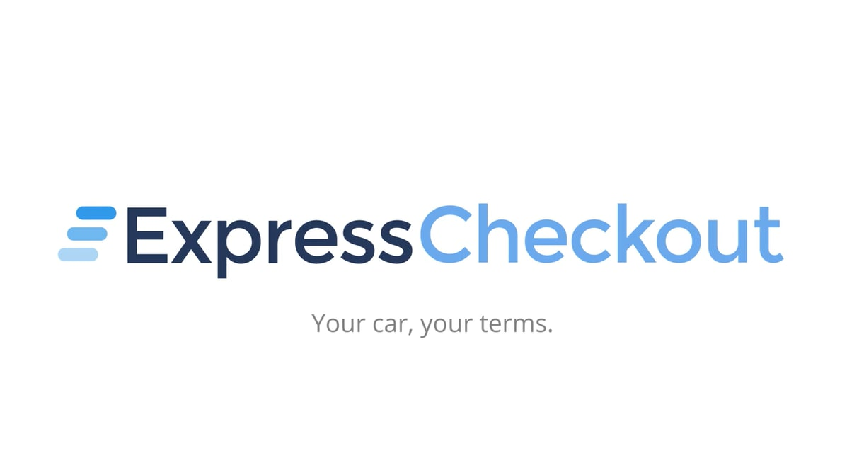 Express Checkout Duval Ford