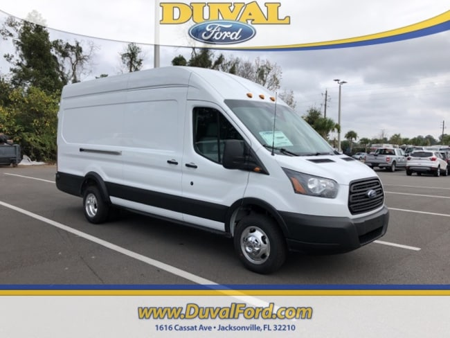 20935e47b7 New 2019 Ford Transit-350 For Sale at Duval Ford