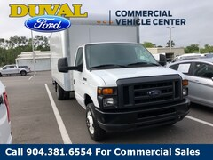 2016 Ford E-350SD Box Cab/Chassis in Jacksonville at Duval Ford