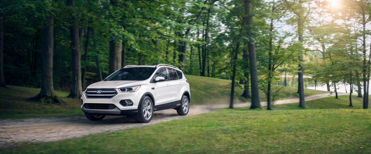 2019 Ford Escape in Jacksonville, FL