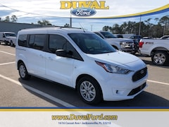 2019 Ford Transit Connect XLT Wagon for sale in Jacksonville at Duval Ford