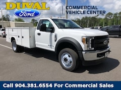 2019 Ford F-450SD Truck for sale in Jacksonville at Duval Ford