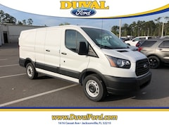 2019 Ford Transit-150 Base Cargo Van for sale in Jacksonville at Duval Ford