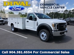2019 Ford F-450SD XL Truck for sale in Jacksonville at Duval Ford