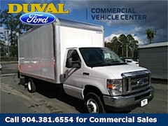 2019 Ford E-450SD Base Cab/Chassis for sale in Jacksonville at Duval Ford