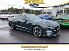 2019 Ford Mustang Bullitt Coupe for sale in Jacksonville at Duval Ford