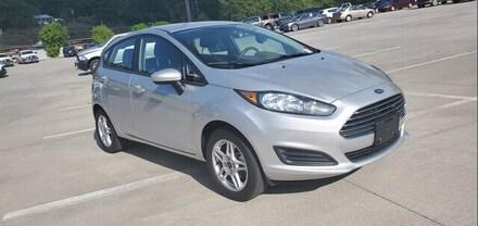 Used 2019 Ford Fiesta SE Clayton, GA