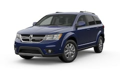 New 2019 Dodge Journey SE Sport Utility 778716 in Clayton, GA