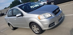 Used 2011 Chevrolet Aveo KL1TD5DE5BB230572 in Clayton, GA