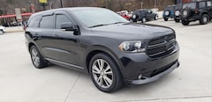 2013 Dodge Durango R/T Utility Vehicle