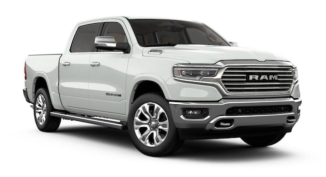 New 2019 Ram 1500 LARAMIE LONGHORN CREW CAB 4X4 5'7 BOX Crew Cab For Sale/Lease Clayton, GA