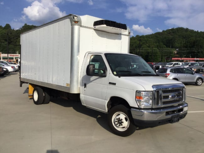 7522b130f899 Used 2013 Ford Econoline E450 Super Duty CU For Sale at Duvall ...