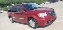 2014 Chrysler Town & Country Touring in Clayton, GA