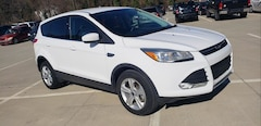 Used 2014 Ford Escape SE 1FMCU9GX7EUD95170 for Sale in Clayton