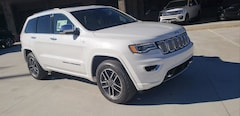2019 Jeep Grand Cherokee OVERLAND 4X4 Sport Utility