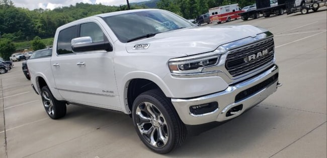 New 2019 Ram 1500 LIMITED CREW CAB 4X4 5'7 BOX Crew Cab For Sale/Lease Clayton, GA