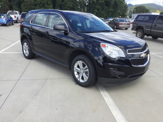 Used 2014 Chevrolet Equinox in Clayton, GA