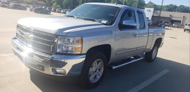 Used 2013 Chevrolet Silverado C1500 LT Pick UP in Clayton, GA
