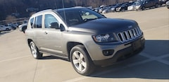 2014 Jeep Compass Sport Utility Vehicle