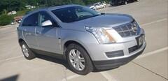 2011 Cadillac SRX Luxury Collectio