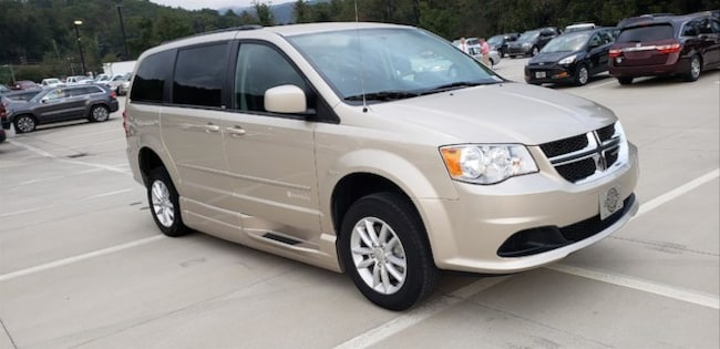 Used 2014 Dodge Grand Caravan SXT in Clayton, GA