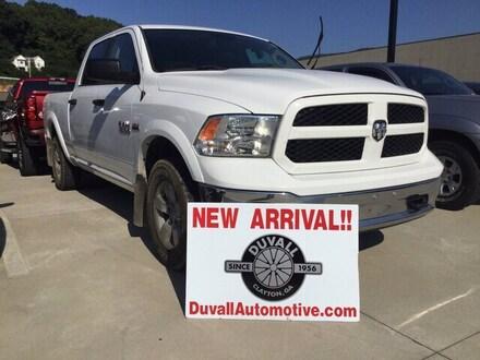 2016 Ram 1500 SLT Pick UP