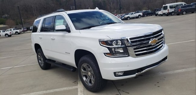 2019 Chevrolet Tahoe 4WD LT Utility Vehicle