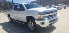 2019 Chevrolet Silverado 2500 4WD LTZ CR Pick UP