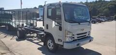 2020 Chevrolet 3500 LCF GAS 150 WB REG Stake