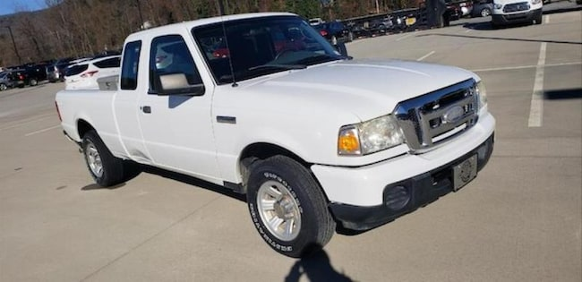 2009 Ford Ranger Extended Cab Short Bed Truck