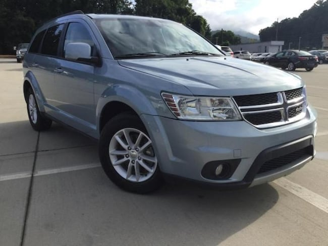 2013 Dodge Journey SXT SUV