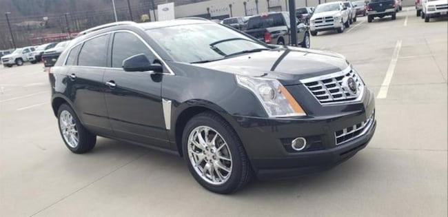 2015 Cadillac SRX Premium Collection SUV