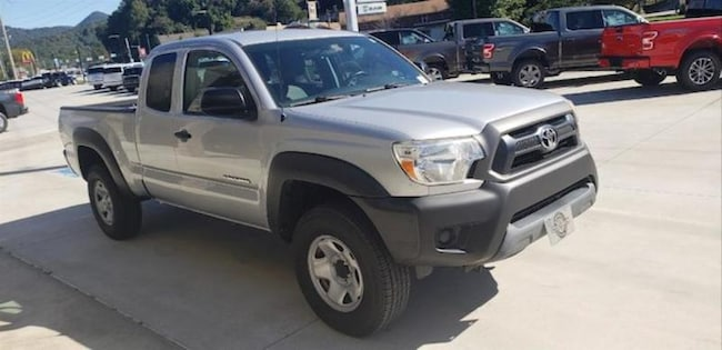 2013 Toyota Tacoma Base Extended Cab Truck