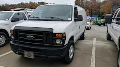 2008 Ford Econoline 350 Super Duty Cargo Van